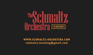 SCHMALTZ-ORCHESTRA